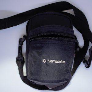 Samsonite Camera Case Black